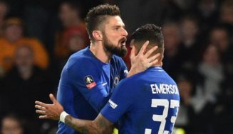 'Let it happen' … Chelsea fans react as Conte considering this partnership