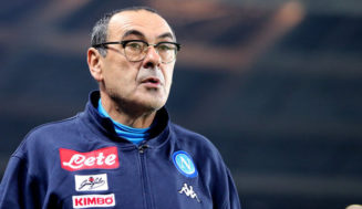 Sarri To Officially Make International No.10 His First Signing
